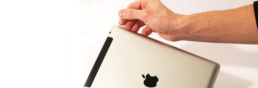 écran iPad 2