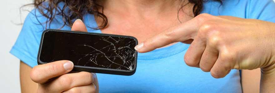 Assurance pour Smartphone