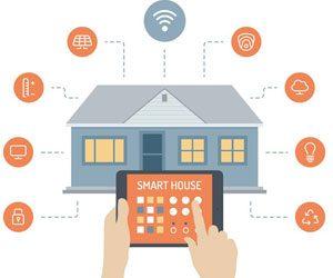 Controler sa maison depuis sa tablette grâce à la domotique